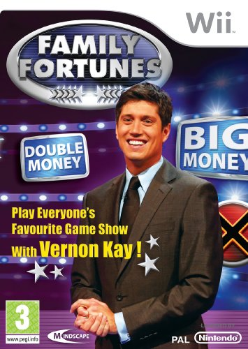 Family Fortunes (wii)