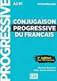 """Afficher """"Conjugaison progressive du français"""""""