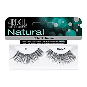 Ardell Eyelashes Fashion Lashes - 118 Black
