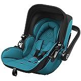 kiddy 41920EV034 Babyschale Evolution Pro 2 Ocean Petrol, blau