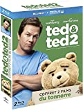 Ted & Ted 2 [Blu-ray]