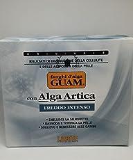 Guam Fango D'Alga Freddo Intenso Con Alga Artica 500 Grammi