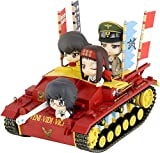 StuG III Type F Ending Ver. At Friendly Game Girls & Panzer Series [PD53]