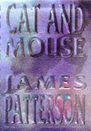 Cat and Mouse por James Patterson