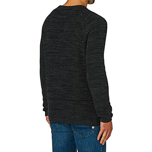 Billabong Herren Broke Pullover Surfwear Jumper Black