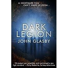 Dark Legion (English Edition)