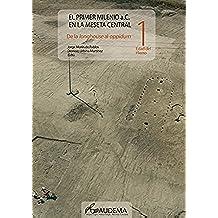 El Primer Milenio A.C. en la Meseta Central. De la Longhouse al Oppidum. Volumen 1