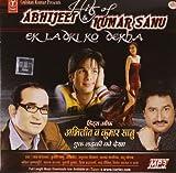 Hits of Abhijeet and Kumar Sanu - Ek Lad...