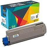 Die besten Reg Ink-Drucker - Do it Wiser Kompatible for Oki C610 C610dn Bewertungen