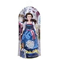Disney Princess Beauty and the Beast Village dress Belle