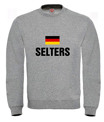 sweat-shirt-selters-gray
