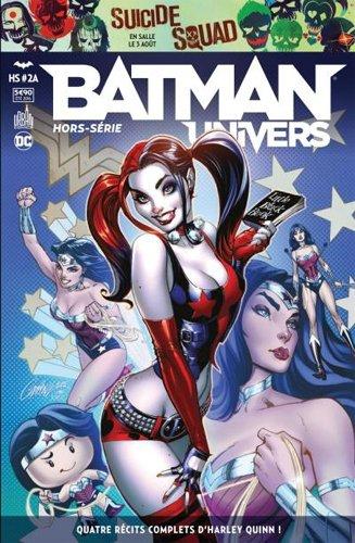 Batman Univers HS 02