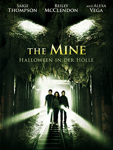 in der Hölle (Halloween-ex)