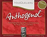 Masquelier's Original OPCs Anthogenol Weihnachtsaktion, 75 Kapseln
