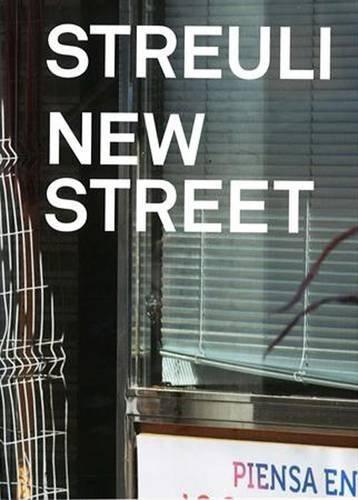 BEAT STREULI: NEW STREET PB