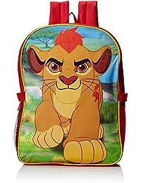 Preisvergleich für Disney Little Boys Löwe Guard Rucksack mit Lunch Bag