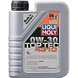 Liqui Moly 3735 Motoröl Top Tec 4310, 1 L