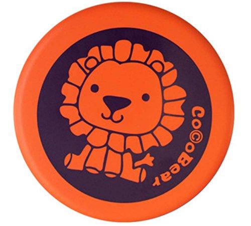 (Frisbee für Kinder Silica Gel Spielzeug Spiele)