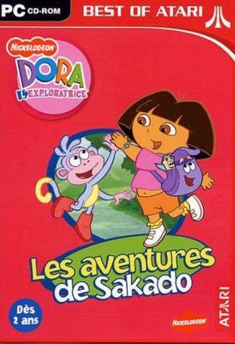 Dora Aventures De Sakado Kids