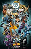 Overwatch: Anthology Volume 1 (Hardcover) [Pre-order 12-10-2017]