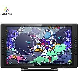 XP-Pen Artist 22E FHD IPS Pen Display Zeichnung Grafikmonitor mit Schnellzugriffstasten
