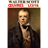 Walter Scott - Oeuvres LCI/16 (75 titres)
