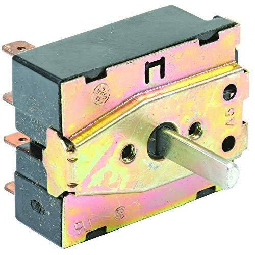 Blodgett 21068 - Interruptor de 2 velocidades, MKV y TB