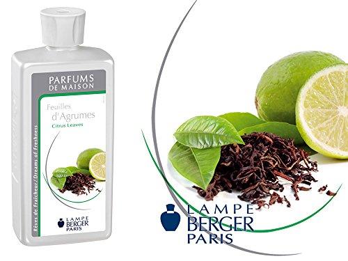 Duft, Antibakteriell (Düfte von Lampe Berger Paris Zitronen Blätter 1 L)