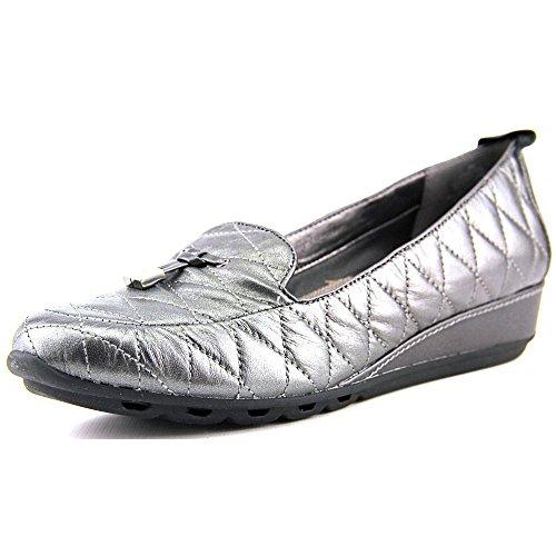 easy-spirit-belesa-women-us-75-silver-loafer
