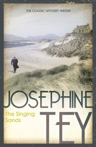 The Singing Sands (English Edition)