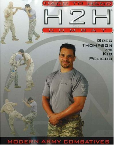 Price comparison product image H2H Combat: Modern Army Combatives