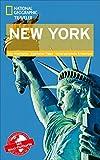 National Geographic Traveler New York mit Maxi-Faltkarte - Michael S. Durham