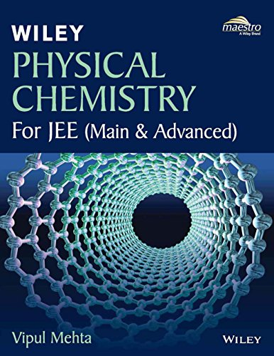 mistry for JEE (Main & Advanced) (English Edition) ()