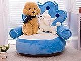 Waterloo Waterloo animal de compagnie canapé-lit animal de compagnie fournitures pour animaux chien court chat en peluche coton PP Tissus à pois 50 * 50cm , blue