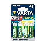 Varta Ready2Use Akku (AA, 2400mAh, 10x 4-er Pack)