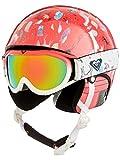 Roxy Misty Girl PCK G HLMT MHG0 Helmet, Niñas, Shell Pink, 54