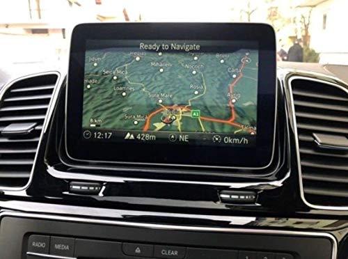 Preisvergleich Produktbild Mercedes Garmin MAP Pilot V12 MAP V12 EU 2019 NAVI SD Card A2189065503
