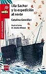 Lila Sacher y la expedición al norte par González Vilar