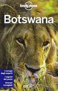 I 5 migliori libri sul Botswana