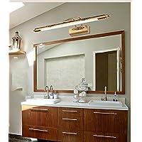 flashing lights- Specchio specchio Fari luci americane europee LED specchio del bagno gabinetto luci Dresser ( dimensioni : L. )