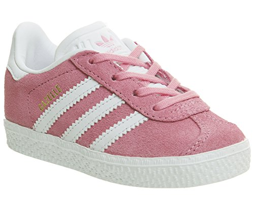 Adidas Gazelle I–Chaussures pour in Rose