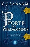 Pforte der Verdammnis: Historischer Kriminalroman