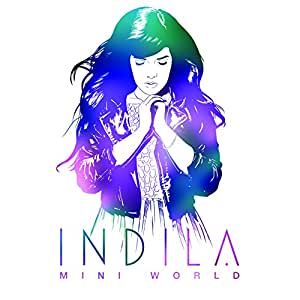 mini world (CD+DVD Tirage limité)