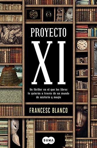 Descargar Libro Libro Proyecto XI (SUMA) de Francesc Blanco
