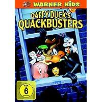 DVD * Daffy Duck's Quackbusters
