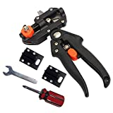 #7: Rrimin 2 Blades Professional Garden Fruit Tree Pruning Shear Grafting Cutting Tool with Box