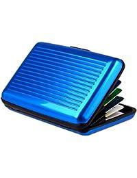 Ultron RFID Credit Card Holder For Women Or Men ID Card Case, Business Card, ATM Card, Credit Card Wallet Holder...