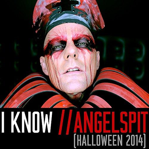 I Know (Halloween Mix)