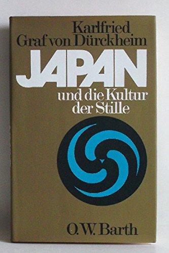 Japan und die Kultur der Stille