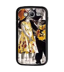 TOUCHNER (TN) Bfc Back Case Cover for Samsung Galaxy E5::Samsung Galaxy E5 E500F